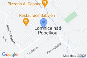 Česká pojišťovna, a.s. Lomnice nad Popelkou