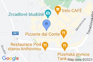 Cestovní kancelář INVIA.CZ Kroměříž