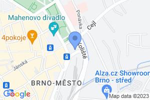 Magistrát města Brno - Živnostenský úřad