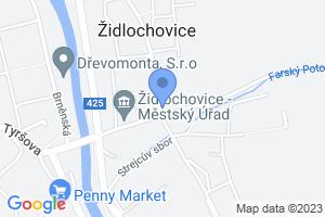 MÚ Židlochovice - Odbor životního prostředí