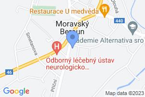 Městské kino Moravský Beroun