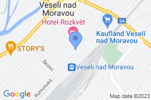 Pojišťovna AXA Česká republika, s.r.o. Veselí nad Moravou