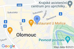 Vodafone Czech Republic a.s. Olomouc