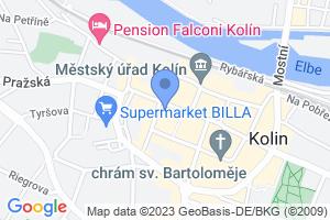 Nev-Dama - Fischer Group Kolín