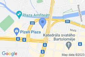 Oresi s.r.o. Plzeň