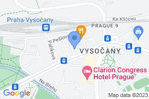 Česká správa sociálního zabezpečení Praha-Vysočany