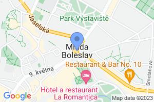 Oresi s.r.o. Mladá Boleslav