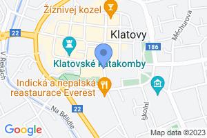 živnostenský úřad města Klatovy