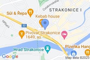 Restaurace a pizzerie U Papeže
