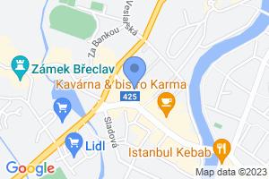 Živnostenský úřad Břeclav