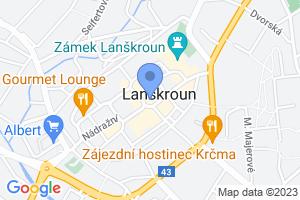 MÚ Lanškroun - Odbor investic a majetku