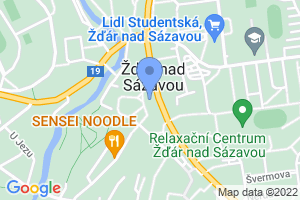 Pojišťovna AXA Česká republika, s.r.o. Žďár nad Sázavou