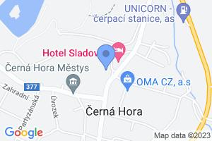 Hotel Sladovna****