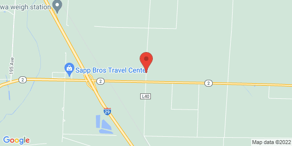 CLOSED - Fremont Co., IA - 312 Ac., m/l