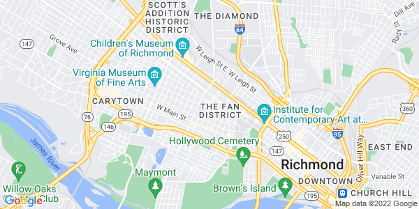 FOR SALE - Rare Redevelopment Opportunity In RVA's Fan District - State & Federal Tax Credits Available - 1801 Park Ave., Richmond, VA 23220