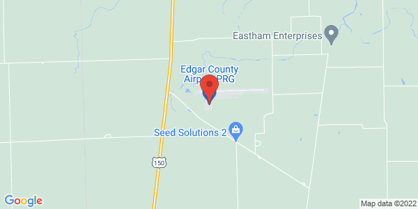 CLOSED - Edgar Co., IL - 40 Ac., m/l (030-0411-03)