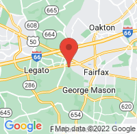 Location of Window Decor Of Fairfax