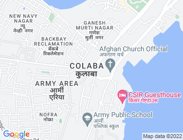 Flat on rent in Dualat Shirin, Colaba