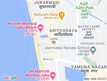 Flat for sale in Raja Amit Apartments, Juhu