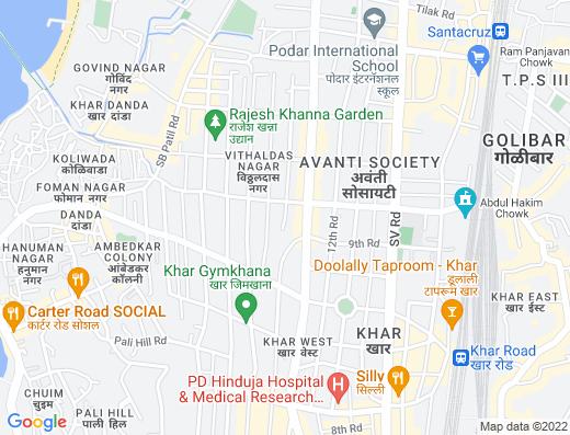 Flat for sale or rent in Mansha, Khar West