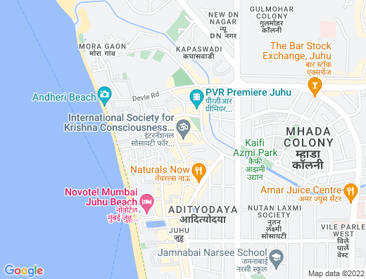Flat on rent in Maharaja Ashok , Juhu