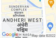Location - Cosmos Plaza, Andheri West