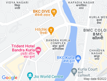 Office on rent in THE CAPITAL, Bandra East