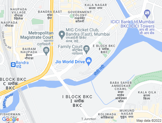 Office for sale in Kanakia Zillion, Bandra East