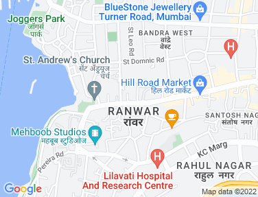 Flat on rent in Rachna Apartment, Bandra West