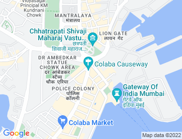 Flat on rent in Suleman Chambers, Colaba
