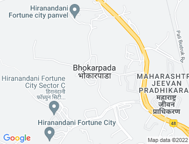 Flat for sale in Hiranandani Fortune City - Aura, New Panvel