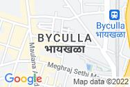 Location - Chetak, Byculla