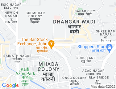 Flat on rent in Masalawala, Juhu