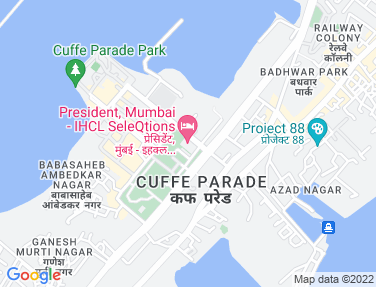 Flat on rent in Jal Kiran, Cuffe Parade