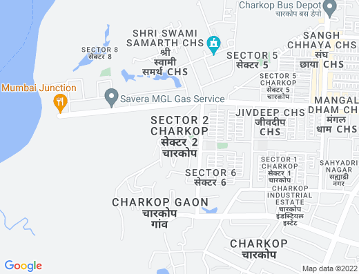 Flat for sale in Yojana CHS, Kandivali West