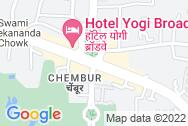 Location - RNA Continental, Chembur