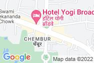 Location - Godrej Central, Chembur