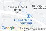 Location - Patel Industrial Estate, Dahisar East