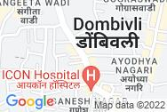 Location - Lodha Casa Bella, Dombivali