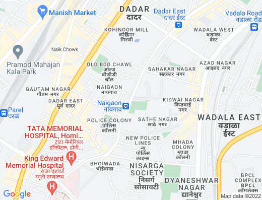 Flat on rent in Aradhana, Dadar East