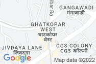 Location - The Baya Park, Ghatkopar West