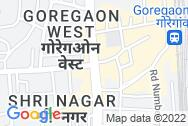 Location - Oberoi Woods, Goregaon West