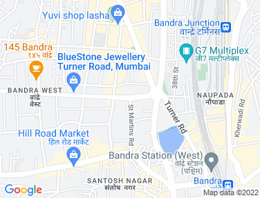 Flat on rent in Sankalp, Bandra West