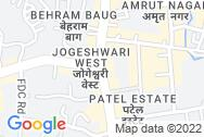 Location - Hubtown Viva, Jogeshwari