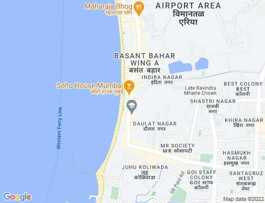 Flat for sale or rent in Suraj Co-op Society, Juhu