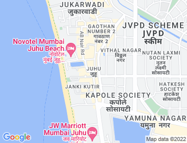 Flat for sale in Jyoti Apartment, Juhu