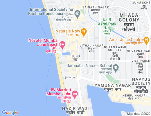 Office on rent in Beach Heaven, Juhu
