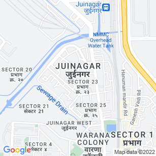 Real Estate Juinagar