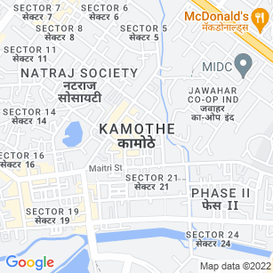 Real Estate Kamothe