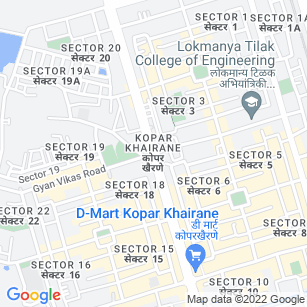 Real Estate Koparkhairne